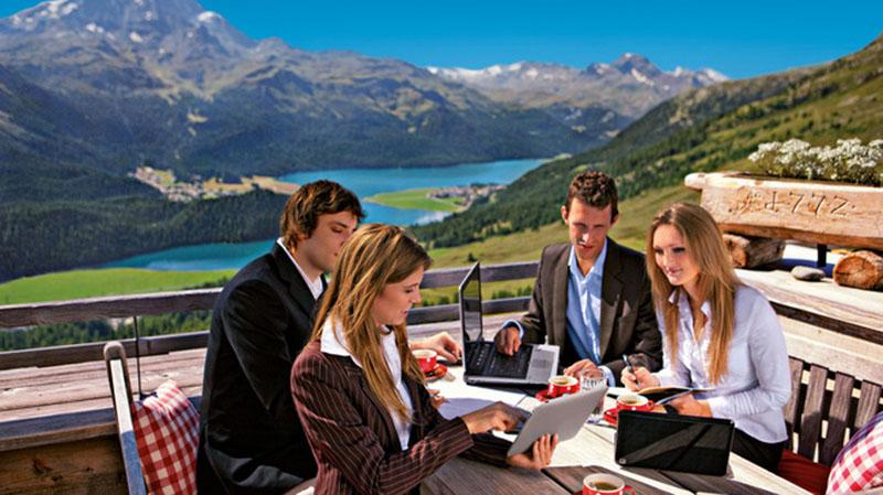 фото деловой туризм